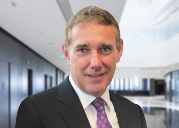 Simon Watson, Global Outsourcing Partner