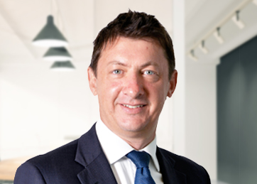 Neil Griggs, Partner