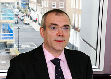 David Chopping, Consultant