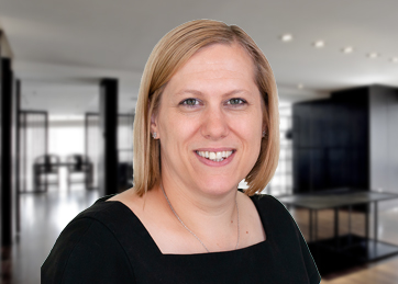 Martyne Pearson, Indirect Tax Director