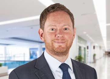 Derek Neil, Corporate Finance Partner <br>Transaction Services