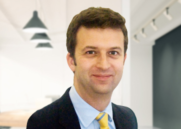 James Pratt, Tax Partner