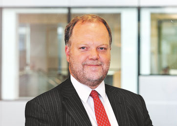 Richard Greiner, Partner