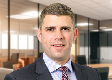 Scott McNaughton, Audit Partner