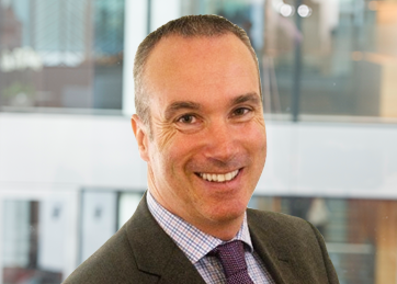 David Boyce, Tax Partner