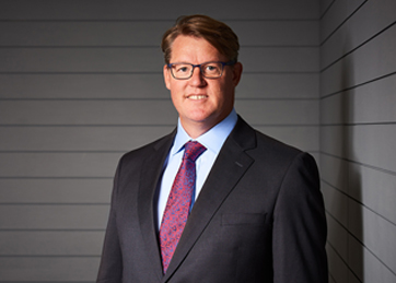 Richard Austin, Partner