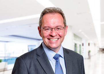 Matthew White, Senior Partner