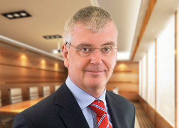 Andy Butterworth, National Head of Tax & <br> Chief Operating Officer
