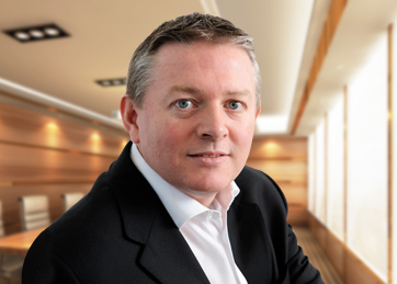 Andrew McNamara, Partner <br> Head of Business Services <br> & Accounting