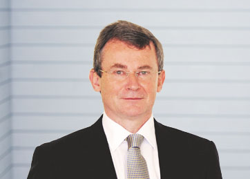 Philip Parr, Partner