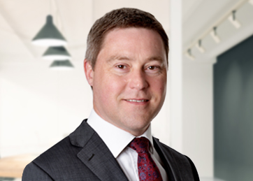 David Brookes, Tax Partner