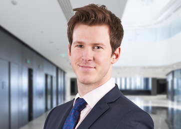 Tom Barnard, Corporate Finance Director - M&A