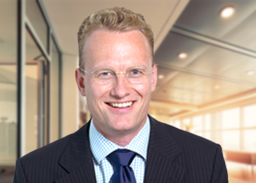 Marc Reinecke, Audit Partner