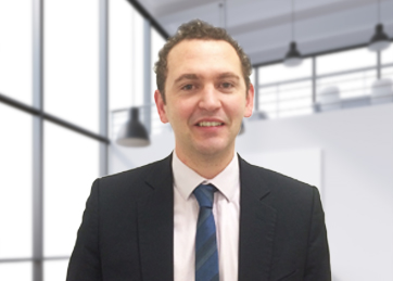 Graham Ward, Technology Risk Director