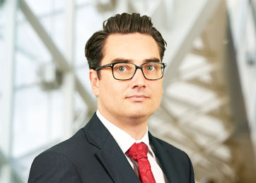 Ross Northall, Partner