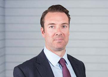 James Eastell , Partner