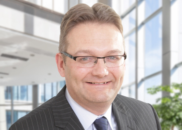 Chris Bond, Tax Partner and Local Head of Tax