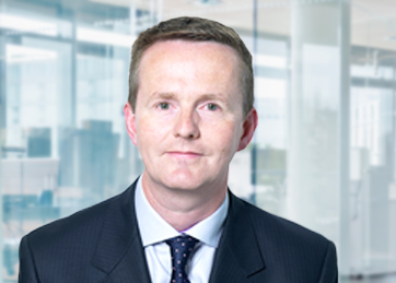Julian Frost, Audit Partner