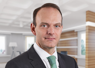 Chris Bellairs, Partner