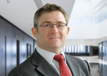 Jamie Austin, Corporate Finance Partner <br>Head of Private Equity