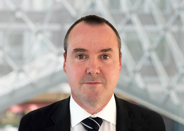 Rob Murray, Partner, Head of Actuarial