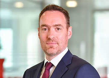 Richard Cameron-Williams, FCA, Partner