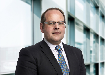 Richard Rose, Tax Partner