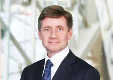 Mike McAllister, Partner