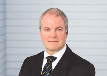 Kevin Phillips , Partner