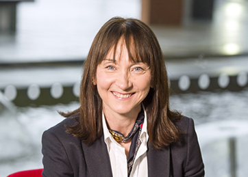 Catherine Jones, Tax Partner