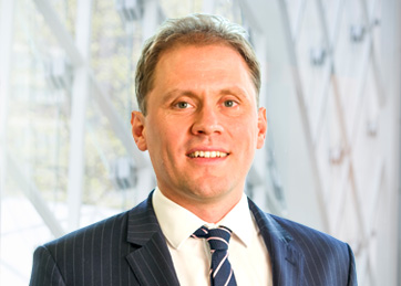 Alex Barnes, Partner