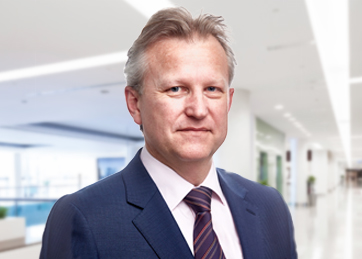 Tim Foster, AffIIA, PGDip, Partner <br>Head of Risk and Advisory Services, Midlands