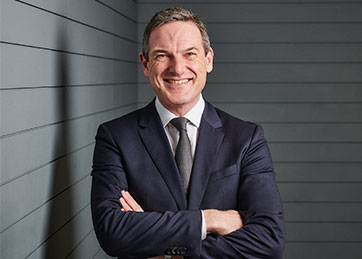 Chris Marsden, Partner