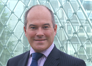 Tony Spillett, Tax Partner & National Head of Technology and Media