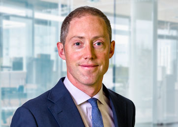 Harry Stoakes, Corporate Finance Partner – M&A