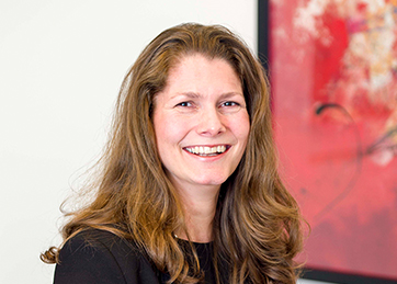 Anna Jarrold, Tax Partner