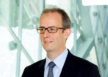 Phil Cowan, Partner