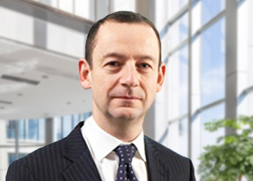 Adam Frais, Tax Partner <br> Corporate M&A Services