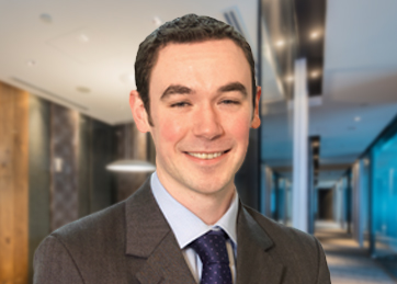 Dominic Stammers, Partner