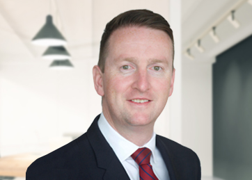 Craig Martin, Corporate Finance Partner - Transaction Services
