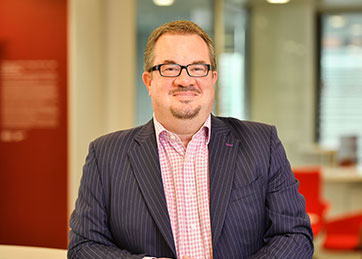 Nick Duffin, Principal- Employment Tax