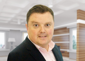 Jamie Rogers, Capital Allowances Director