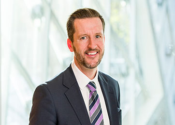 Ian Bowden, Partner, Tax Technology