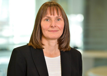 Hilary Sharpe, Tax Partner
