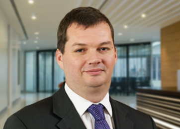Ian Cooper, Corporate Finance Partner <br> Transaction Services