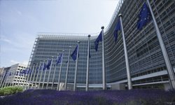EU headquarters