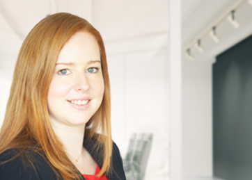 Claire Robertson, Risk and Advisory Services Director