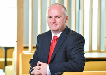 Wayne Dutton, Director - Private Client Tax, North West