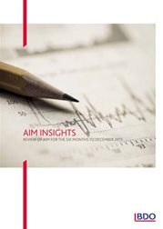AIM Insights H2 2015
