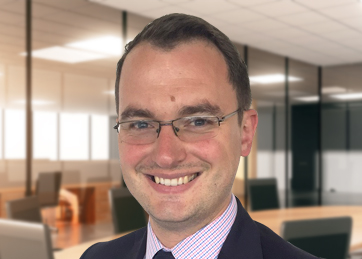 Tim Taylor, Audit Director